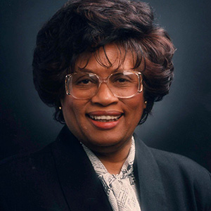 <br>Provost Lecture Series: <br><b>Joycelyn Elders</b> <font size=-1><br><b>TICKETS FREE/REQUIRED FOR ENTRY</font size>
